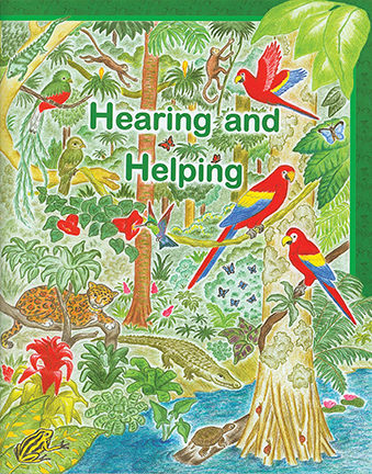 H - HEARING AND HELPING