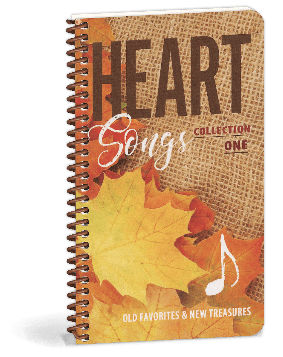 Heart Songs One