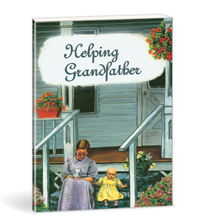 Helping Grandfather