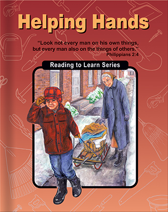 Helping Hands - Reader