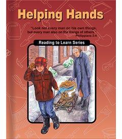 Helping Hands - Reader 1