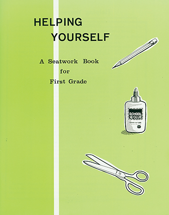 HELPING YOURSELF