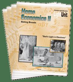 (SE) Home Economics II 1-4 Lightunit Set