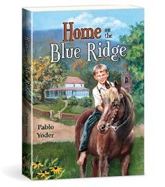 Home on the Blue Ridge