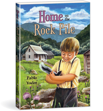 Home on the Rock Pile