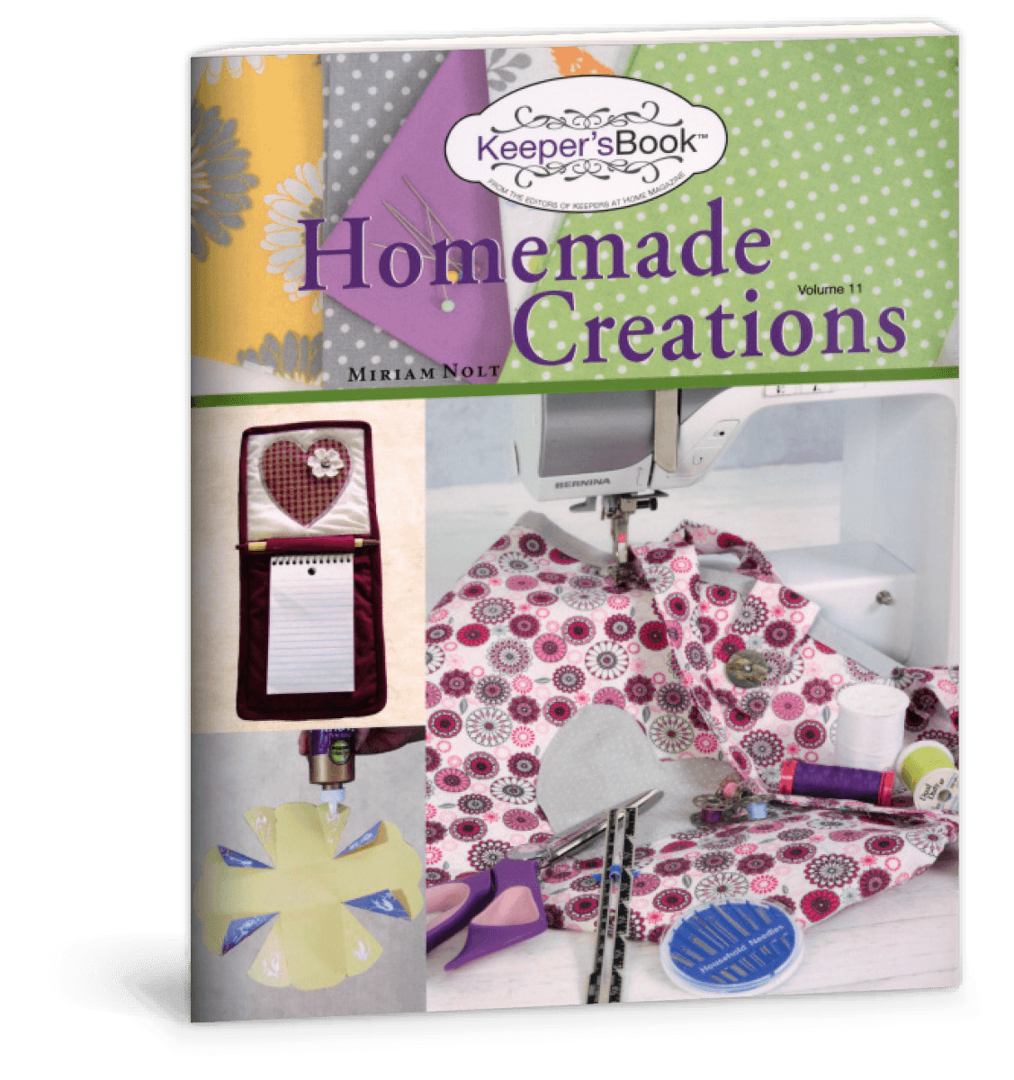 Homemade Creations