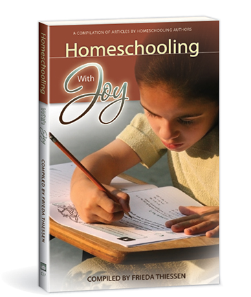 Homeschooling With Joy