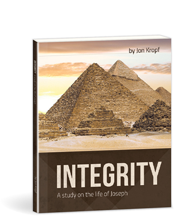 Integrity - A Study on the Life of Joseph
