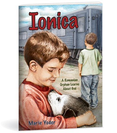 Ionica