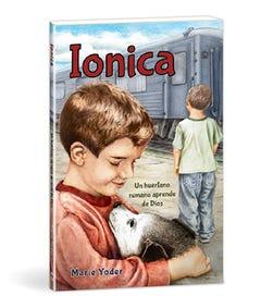 Ionica (Spanish)