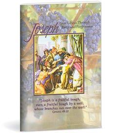 Joseph: Fruitfulness Through Faith and Forgiveness - Study Guide