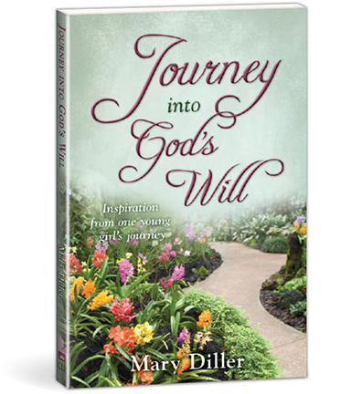 Journey Into God's Will