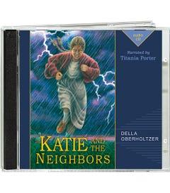 Katie and the Neighbors - Audio CD
