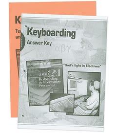 Keyboarding - Teacher Materials 6th Edition