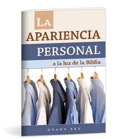 La apariencia personal a la luz de la Biblia