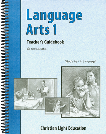 (SE2) Language Arts 100 - Teacher's Guide (with answers)
