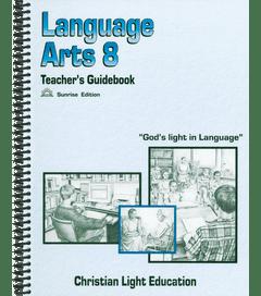 Language Arts 800 - Teacher's Guide