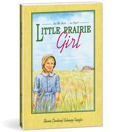 Little Prairie Girl