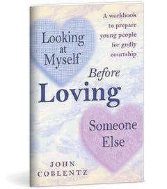 Looking at Myself Before Loving Someone Else