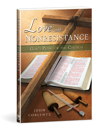Love and Nonresistance