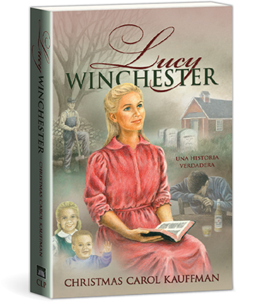 Lucy Winchester (Spanish)
