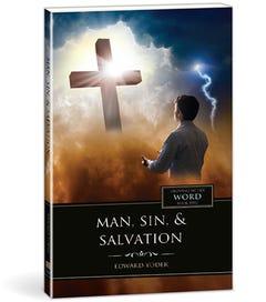 Man, Sin, & Salvation - Book 2