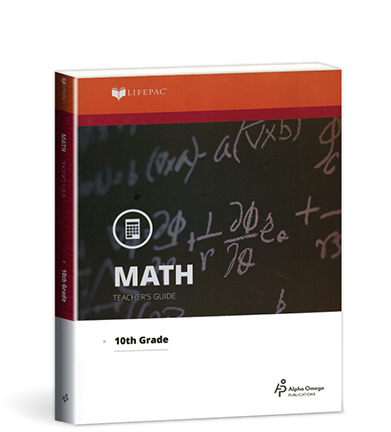 MATH 1000 TEACHER'S GUIDE (with solutions)