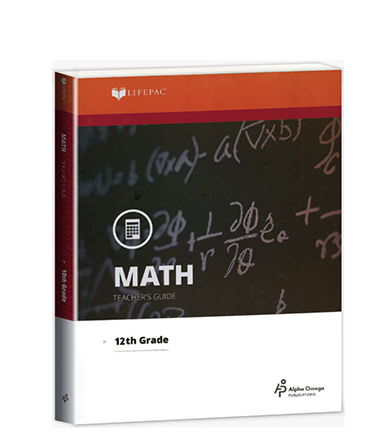 MATH 1200 TEACHER'S GUIDE (with solutions)