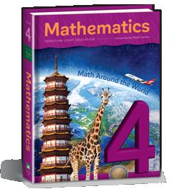 Mathematics 4 - Textbook