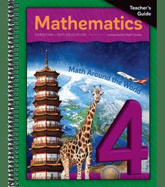 Mathematics 4 - Teacher's Guide