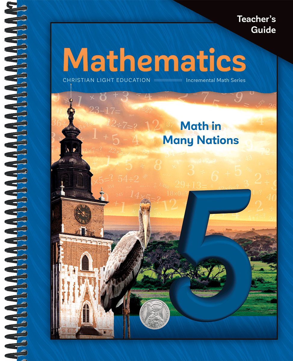 Mathematics 5 - Teacher's Guide