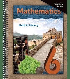 Mathematics 6 - Teacher's Guide
