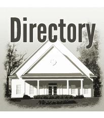 Mennonite Church Directory - Digital Edition