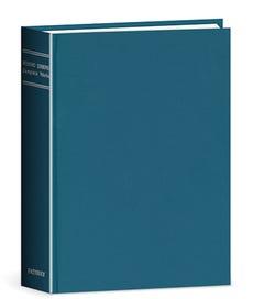Menno Simons, Complete Works