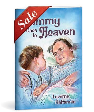 Mommy Goes to Heaven