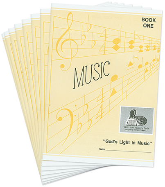 CLE Music 1-8 LightUnit Set