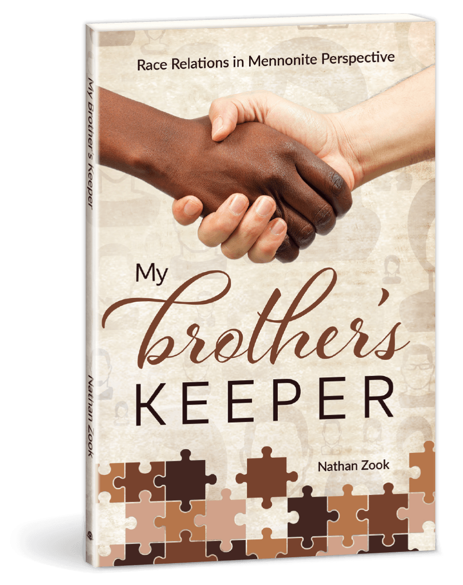 My Brother's Keeper - Zook
