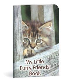 My Little Furry Friends Book