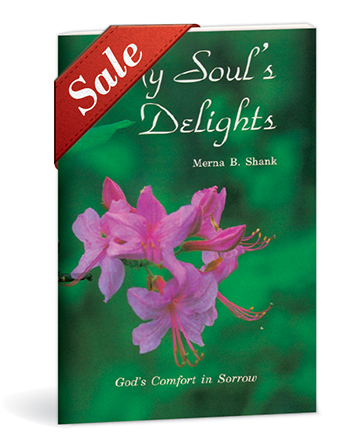 My Soul's Delights