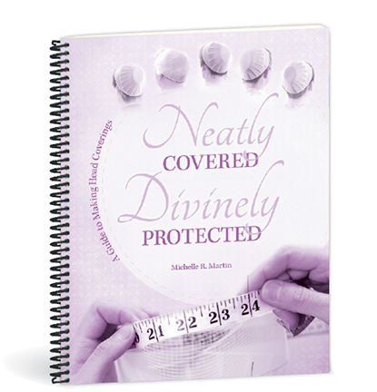 Neatly Covered, Divinely Protected