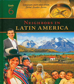Neighbors in Latin America - Textbook