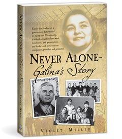 Never Alone, Galina's Story