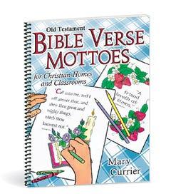 Old Testament Bible Verse Mottoes