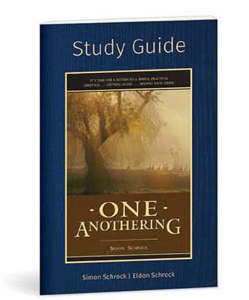 One Anothering - Study Guide