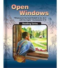Open Windows - Reader
