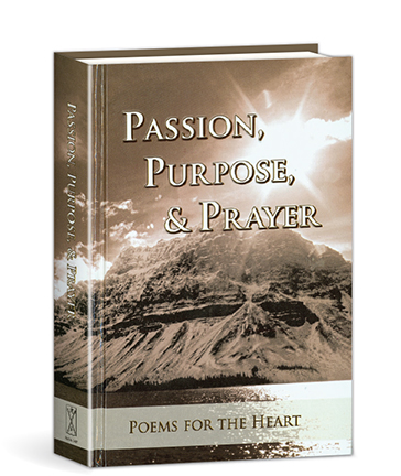 Passion, Purpose, and Prayer