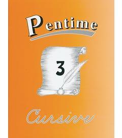 PENTIME CURSIVE - Grade 3
