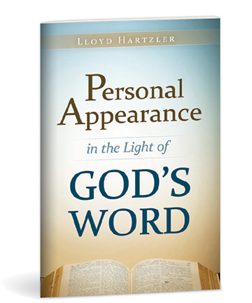 Personal Appearance in the Light of God's Word