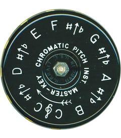 Pitch Pipe - Master Key