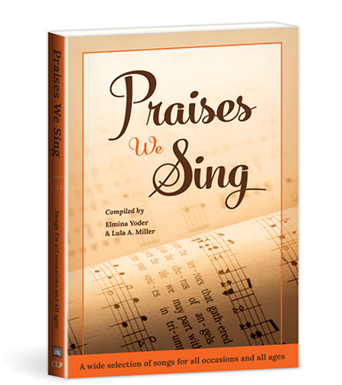 Praises We Sing - Softcover